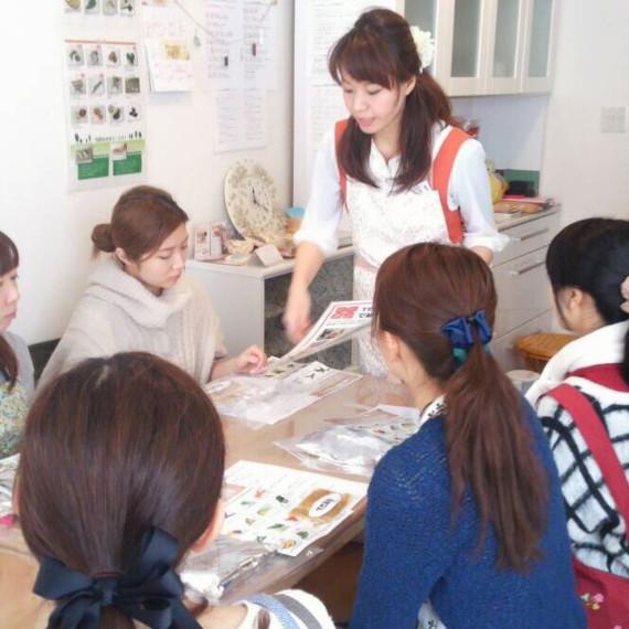 さやんち クッキングサロン 名古屋 料理教室