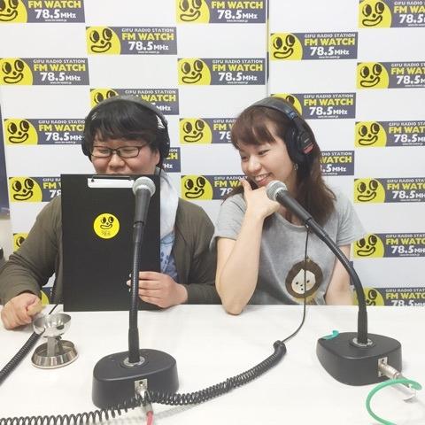 ラジオ番組「さやんちの夢を叶える幸せレシピ」放送されました2